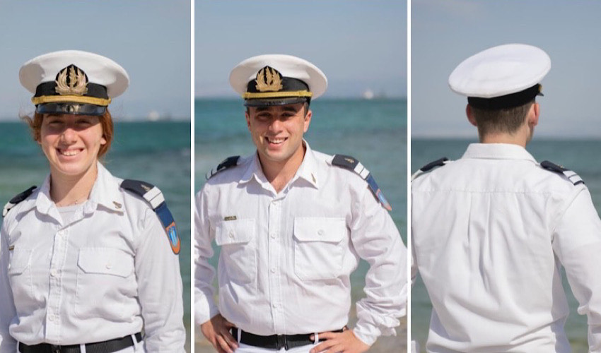 """""""A sense of mission and pride"""" 