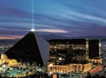 Luxor Hotel and Casino | Travelzoo