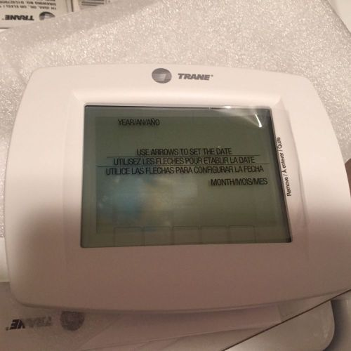 Venstar T5900 Color Touch Thermostat With Humidity Control Upgrade