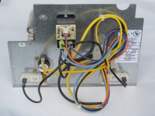 Air Supply America Carrier Electric Heat Strip Kit 15 Kw