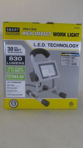 Smart Electrician Led Light