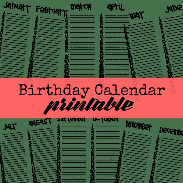 printable calendars 2015 free