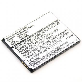Catégorie Batterie de téléphone mobile du guide et