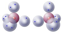 Die Elektronenpaarbindung