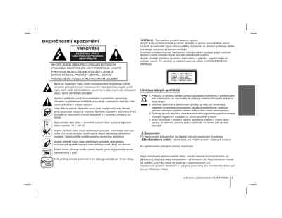 LG LAC7800R CD Car radio download manual for free now