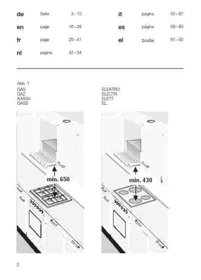 NEFF D 4672 Cooker hood download manual for free now
