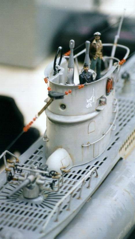 U47 Radiocontrol  UModelismocom
