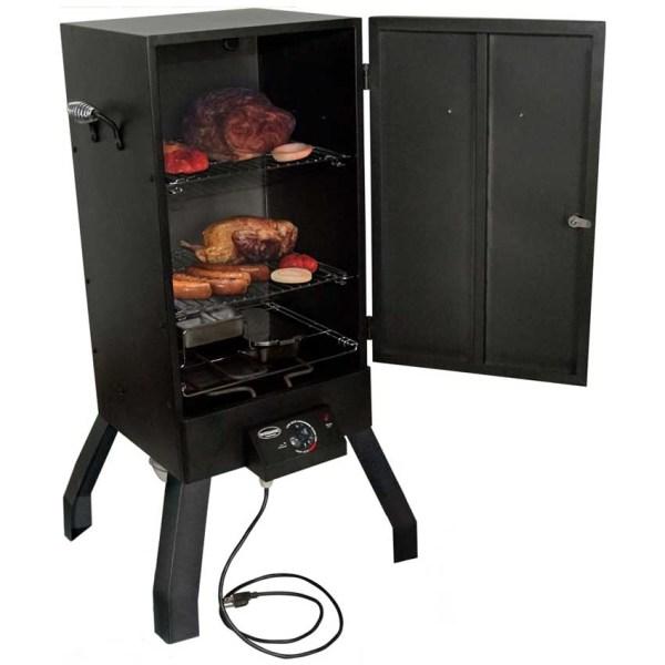 Masterbuilt Electric Smoker Heating Element Foto Bugil
