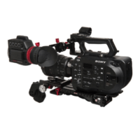 U2MG Sony PMW-FS7 4k Cinema Camera
