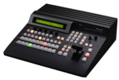 U2MG Panasonic AV-HS400A Compact Live Multi-Format SD/HD-SDI Switcher
