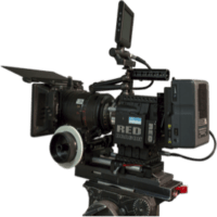U2MG Red Epic Dragon 6k