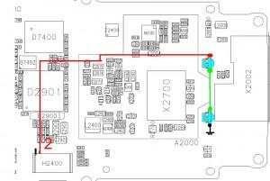 Cell Firmware: Nokia 1650 Light Problem Solution Ways
