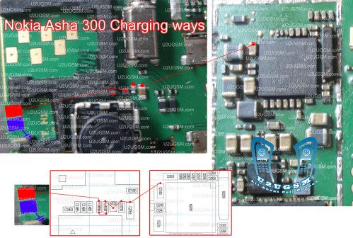small resolution of circuit diagram nokium charger