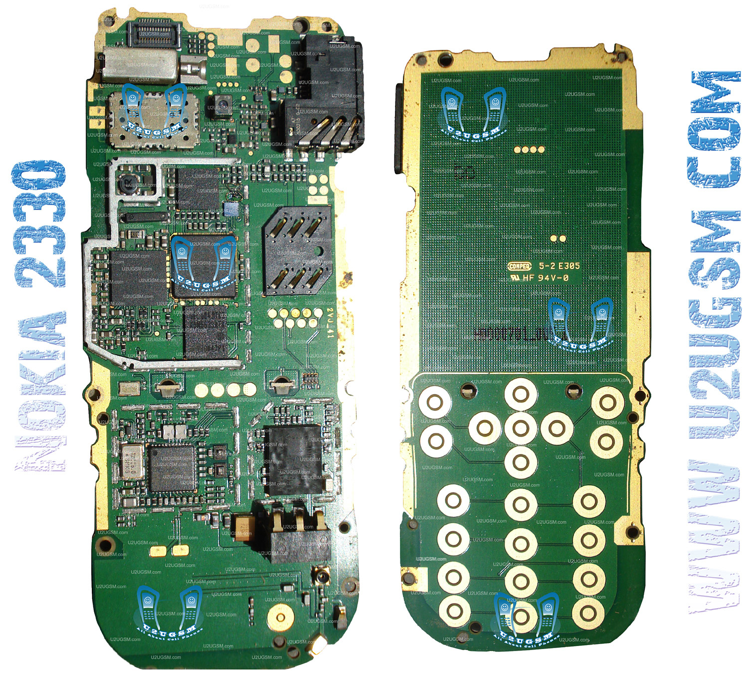 hight resolution of nokia 2330 classic full pcb diagram mother board layout mobile nokia 1200 full pcb diagram mother board nokia 1110 layout diagram of