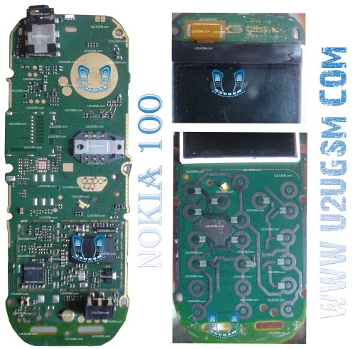 small resolution of nokia 100 full pcb diagram mother board layout circuit diagram symbols nokia 114 pcb circuit diagram