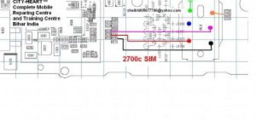 iPhone 6 Insert Sim IC Solution Jumper Problem Ways