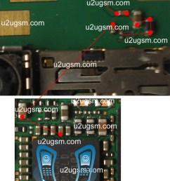 nokia c2 01 not charging problem solution jumper ways [ 800 x 1363 Pixel ]