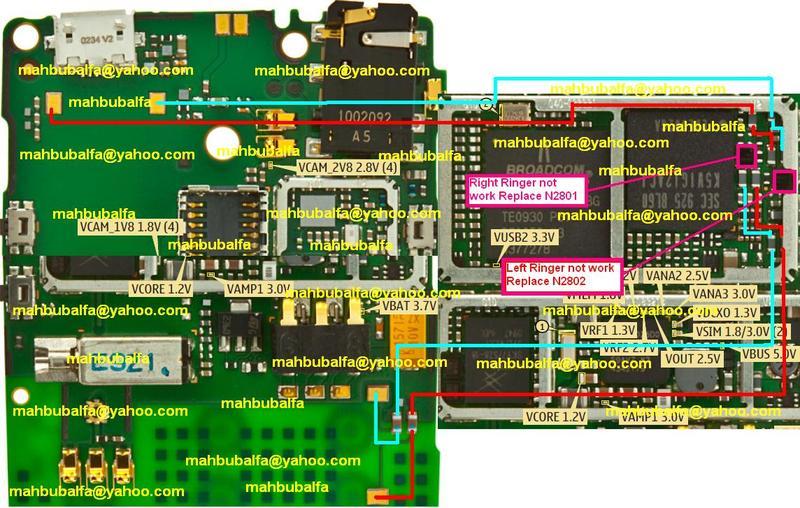Circuit Board Schematic Wiring Of Ul | brandforesight co