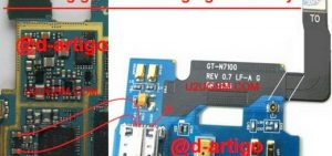 Sony Xperia Z2 D6502D6503 Charging Solution Problem Repair Tested