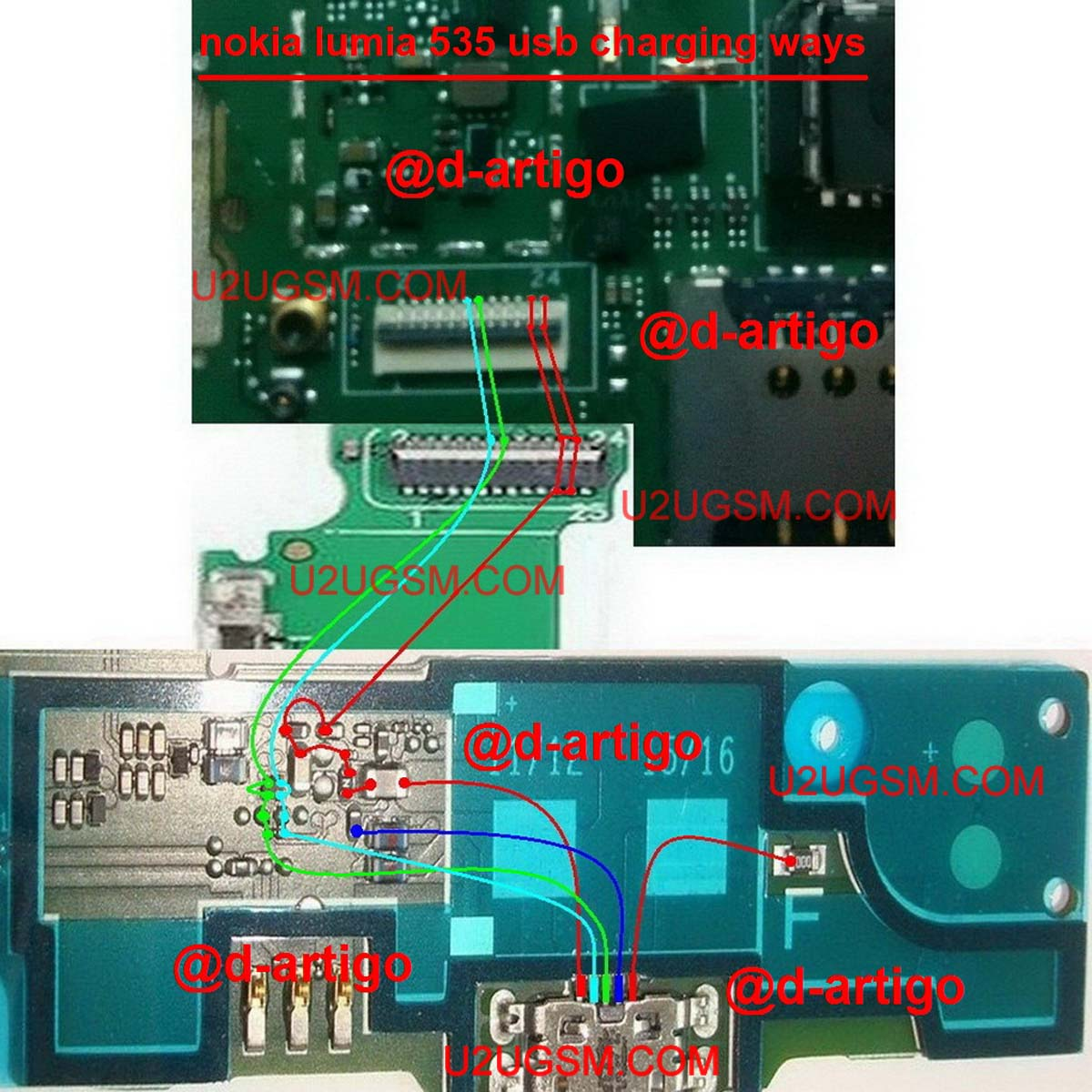 hight resolution of circuit diagram nokium charger