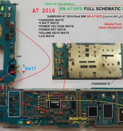 samsung schematic diagram [ 1600 x 898 Pixel ]