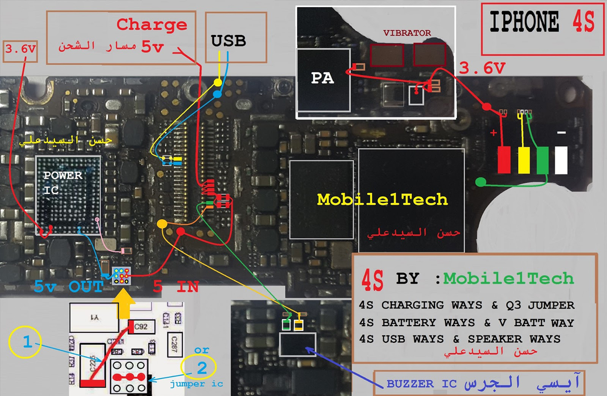 iphone 4s parts diagram mk double light switch wiring free engine image for