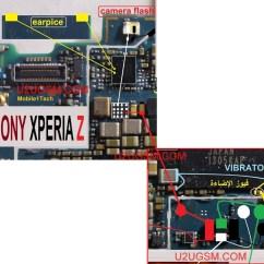 Sony Xplod Not Working Mobile Home Vs Modular Xperia Z C6602 Camera Flashlight