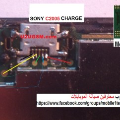 Sim Card Reader Circuit Diagram Rockford P2 Wiring Sony Xperia C Library