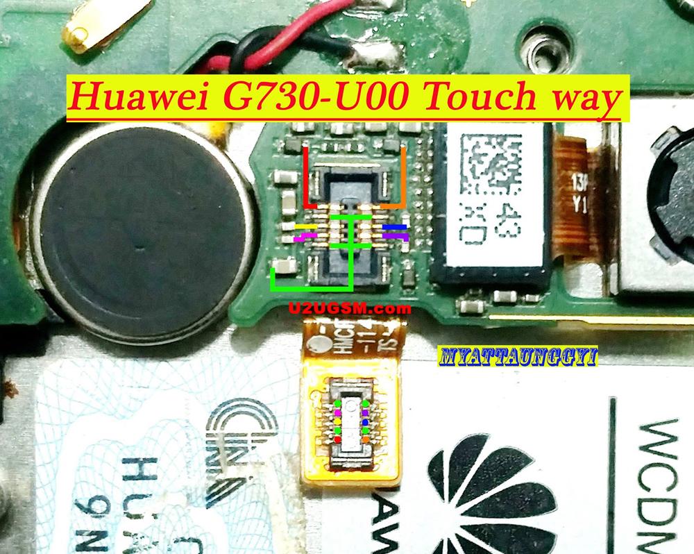 medium resolution of diagram huawei g730 diagram full version hd quality g730 diagramhuawei g730 touch screen problem jumper