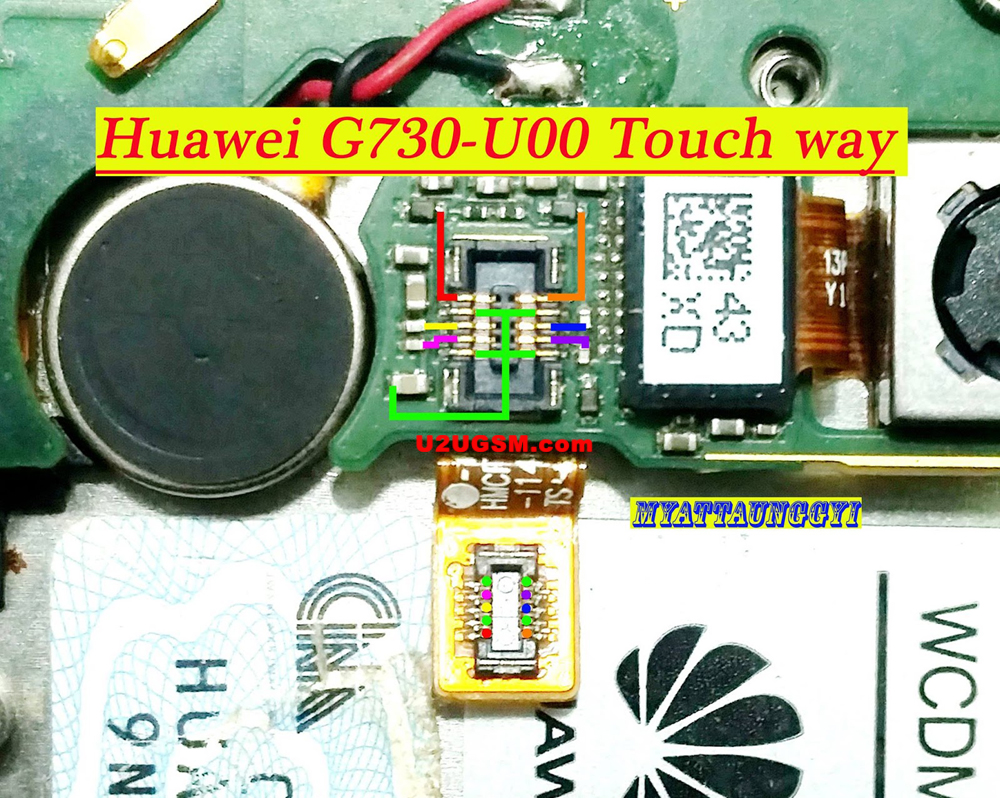 hight resolution of diagram huawei g730 diagram full version hd quality g730 diagramhuawei g730 touch screen problem jumper