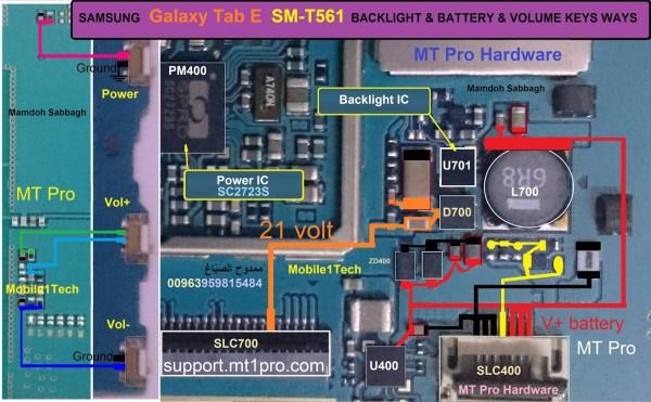 Huawei Y6 Pro Charging Solution Jumper Problem Ways - Year