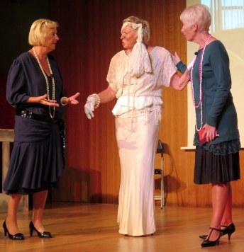 08-Lorne Ann and Dee