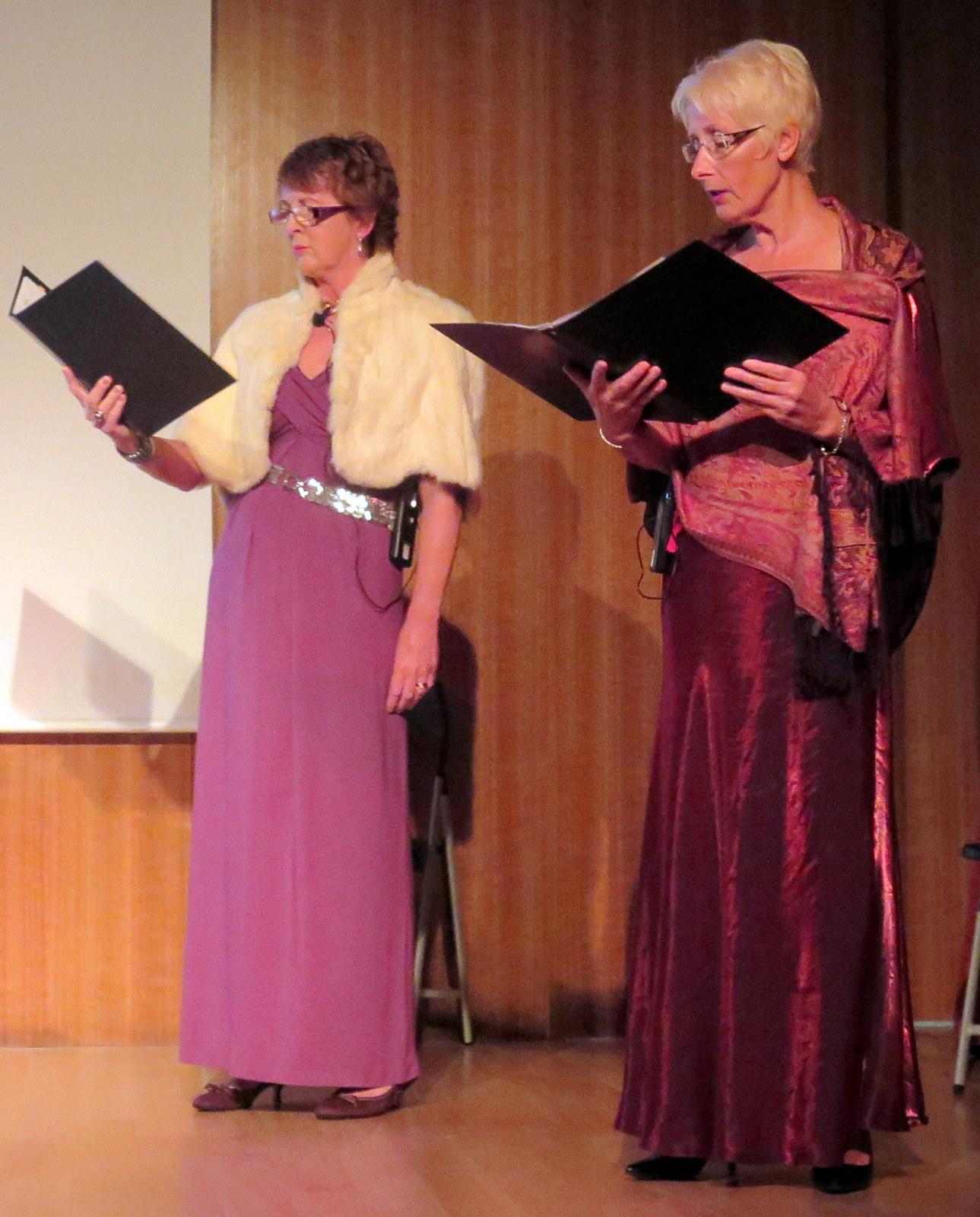 19-Linda and dee narrating