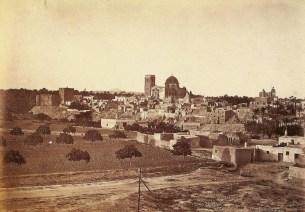 Elche, beginning 20th century