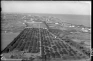 Les Marines beach, Dénia, 1920-1930 app.