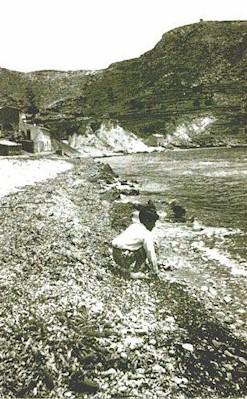 1928 el Portet, Moraira