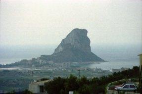 1982 Calpe