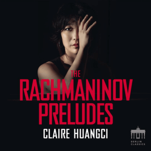 CCB - Claire Huangci @ Auditori