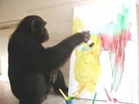 Art_08 – Congo painting