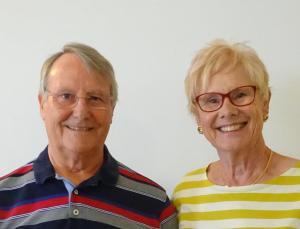 John and Meri Snell