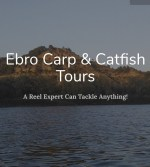 Ebro Carp & Catfish Tours