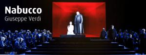 Concerts Costa Blanca with Valencia Opera presents NABUCCO @ Palau de les Arts (Valencia Opera)