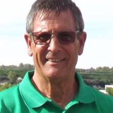Treasurer Stuart Boud