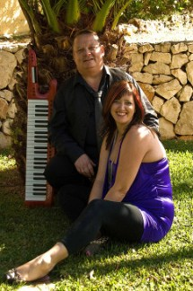 Image of Gill & Ian Henry