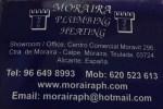 Moraira Plumbing/Heating (Ray Gardner)