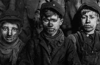 child miners