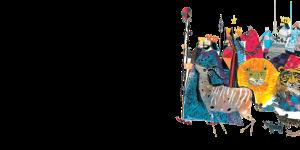 Art and History Talk: The Art of Illustration @ Teatro, Espai la Senieta