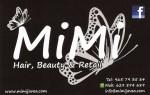 MiMi Hair Beauty & Retail – Javea