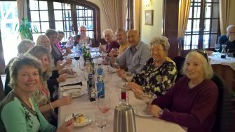 photo lunch at Gemisant jan 17