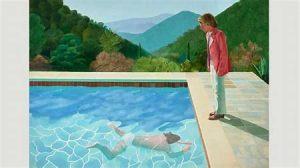 Art Talk 8th Apr: The Life and Works of David Hockney @ Espai la Senieta, Moraira